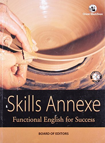 Skills Annexe : Functional English for Success
