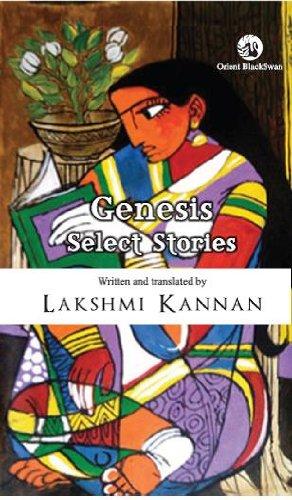 Genesis: Select Stories: Lakshmi Kannan (Author