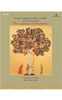 People's Linguistic Survey of India: Volume Ninteen,: edited by G.