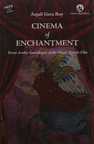 9788125059660: Cinema of Enchantment.