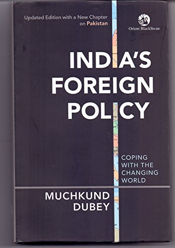 9788125060499: India´s Foreign Policy: Coping with the Changing World