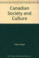 Canadian Society & Culture: Singh, Bhagat