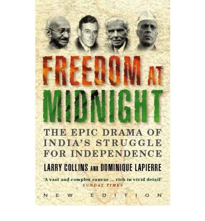 9788125904809: Freedom at Midnight