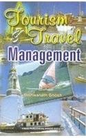 Tourism and Travel Management: Biswanath Ghosh