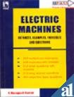9788125910701: Electric Machines: Extracts, Examples, Exercises and Questions