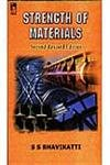 9788125912194: Strength of Materials