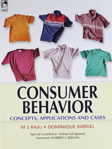 Consumer Behavior: Raju