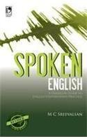 9788125915393: Spoken English: A Hand on Guide to English Conversation Practice