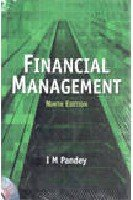 9788125916581: Financial Management