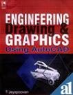 Engineering Drawing and Graphic: Using AutoCAD: T. Jeyapoovan