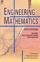 Engineering Mathematics: V Sundaram, R