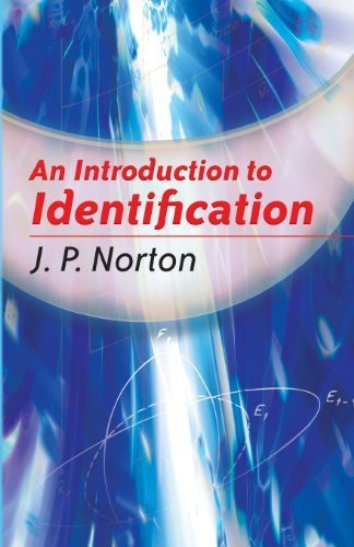 9788125930952: (An Introduction to Identification) By Norton, J. P. (Author) Paperback on (04 , 2009)