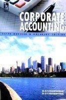 Corporate Accounting (Fifth Edition): S N Maheshwari,S