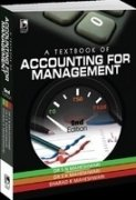 A Textbook Of Accounting For Management: S. N. Maheshwari,Suneel
