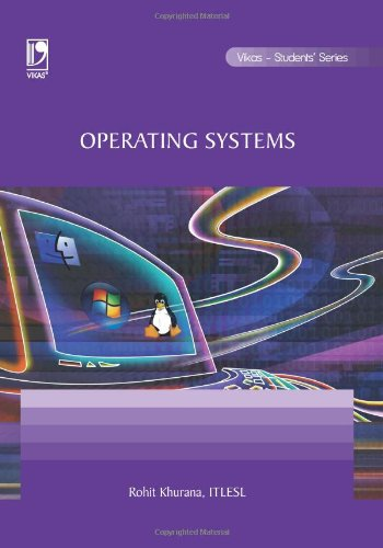 9788125942429: Operating Systems