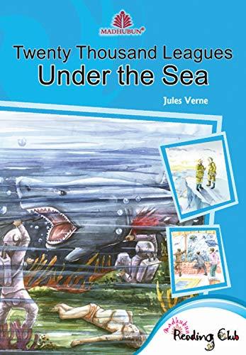 9788125952176: Twenty Thousand Leagues Under the Sea (Transatlantic Classics Collect)