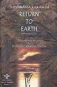 9788126010653: Return to Earth ; Marali Mannige