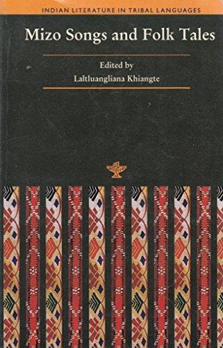 Mizo Songs and Folk Tales