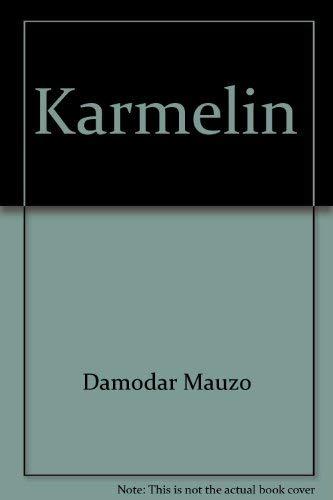 9788126019182: Karmelin