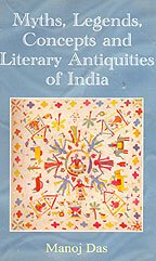 9788126026678: Myths, Legends Concepts and Literary Antiquities of India