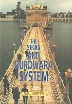 9788126100491: The Sikhs and gurdwara system