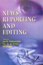 News Reporting and Editing: Jonge Fay Ac
