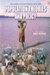 Population Theories and Policy: Arun Kumar (Ed.)