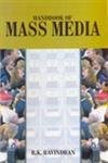 Handbook of Mass Media: R.K. Ravinderan