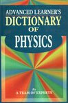 Advanced Learner`s of Physics: A Team of Experts