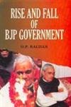 Rise and Fall of BJP Government: O.P. Ralhan
