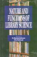Natured Functions of Library Science: S. Balakrishnam,P.K. Paliwal (eds.)