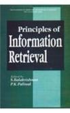 9788126108879: Principles of Information Retrieval