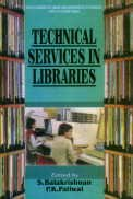 Technical Services in Libraries: S. Balakrishnam,P.K. Paliwal (Eds)