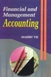 9788126109753: Financial and Management Accounting