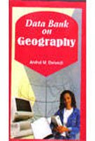 Data Bank on Indian Geography: Arvind M. Dwivedi