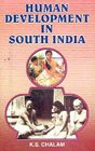Human Development in South India: Chalam K.S.