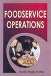 Foodservice Operations: Amrik Singh Sudan
