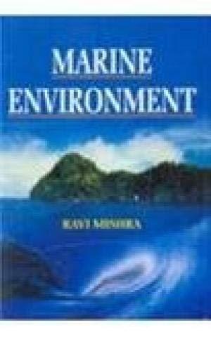 Marine Environment, 2 Vols: Ravi Mishra