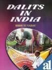 Dalits in India (2 Vols-Set): Bibhuti Yadav