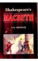 9788126111596: Shakespeare's Macbeth