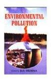 Environmental Pollution: B D Sharma