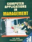 Computer Applications In Management: A.K.Saini