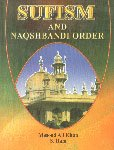 Sufism And Naqshbandi Order: S.RAM/KHAN