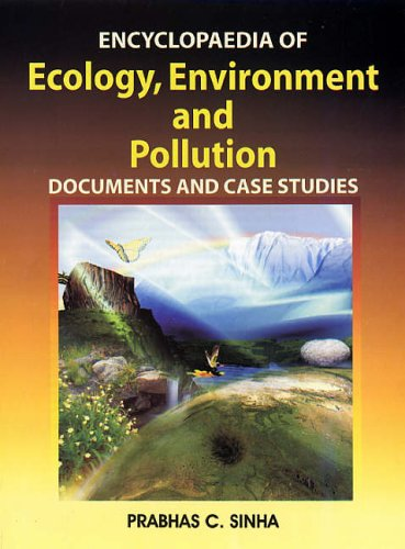 9788126115228: Encyclopaedia of Ecology, Environment and Pollution