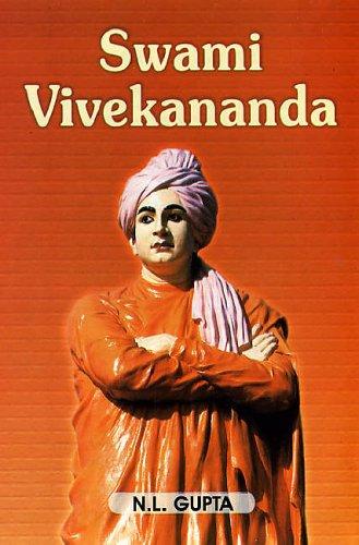 Swami Vivekananda: N.L. Gupta