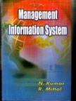Management Information System: N.Kumar