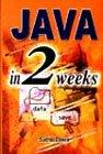 Java in 2 Weeks: Sudhir Dwara