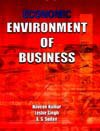 Economic Environment of Business: Navneet Kumar, Jasbeer Singh, A.S. Sudan