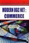 Modern Ugc Net: Commerce: A Team of Experts