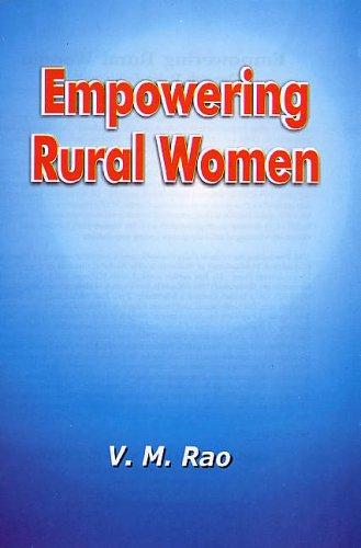 Empowering Rural Women: V.M. Rao
